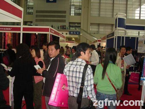 2011第九届中国纺织面料、辅料及纱线(嘉兴)展览会